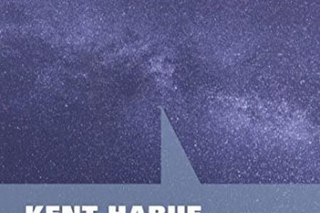 """Biblioteca comunale: gruppo di lettura """"IL SENTIERO DEI LIBRI"""" - Libro del mese """"Le nostre anime di notte"""" di Kent Haruf, 2 Ottobre 2019, ore 16,00"""
