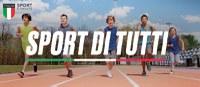 AVVISO PROGETTO 'SPORT DI TUTTI'