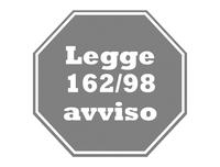 PIANI PERSONALIZZATI - LEGGE N. 162/98 GESTIONE 2021